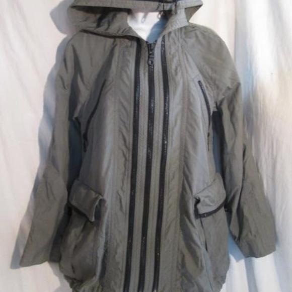 George Brand Jackets & Blazers - GEORGE BRAND Hood ZIP JACKET Coat Snow Ski Nylon S